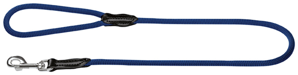 Hunter Freestyle Leash Dark Blue