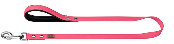 Hunter Neon Pink Leash 15/120cm