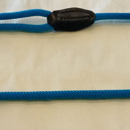 Teal Freestyle Leash 8/110