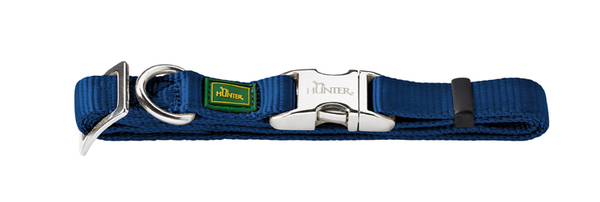 Hunter Marine Nylon Collar Large 45-65cm