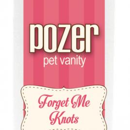 Pozer Forget Me Knots Shampoo