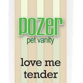 Pozer Love Me Tender Shampoo