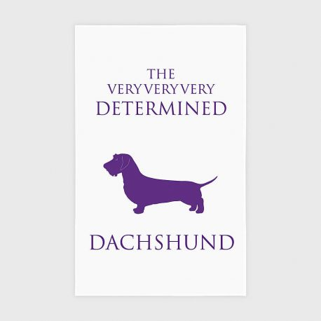 original_determined-dachshund-tea-towel