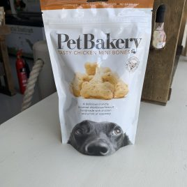 Pet Bakery Tasty Chicken Mini Bones