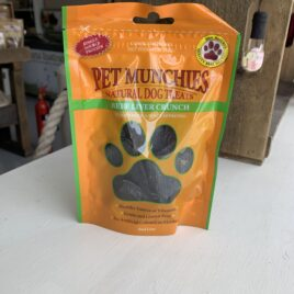 Pet Munchies Beef & Liver Crunch