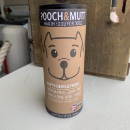 Pooch&Mutt Puppy Development treats