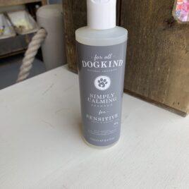 DogKind Simply Calming shampoo