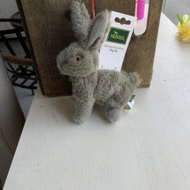 Hunter Rabbit Toy