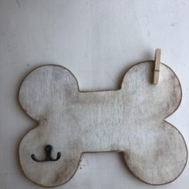 Dog Bone Hook