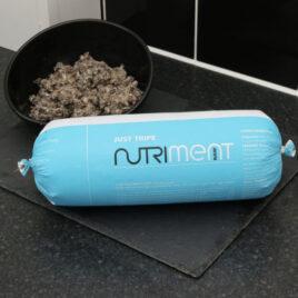 Nutriment Raw Just Tripe 1.4kg
