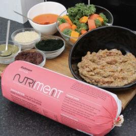 Nutriment Raw Salmon 1.4kg